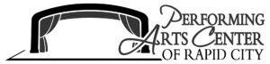 Performing Art Center of Rapid City Logo
