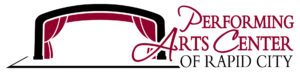 Performing Arts Center of Rapid City Logo