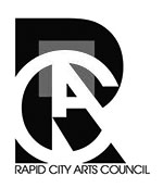 Rapid City Arts Council logo