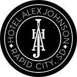 Hotel Alex Johnson Logo
