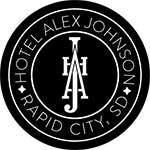 Hotel Alex Johnson Logo