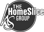 HomeSlice Media Group Logo