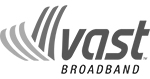 Vast Broadband logo